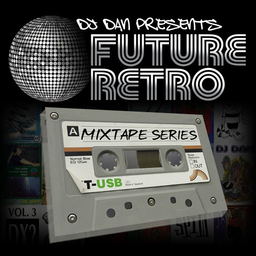 DJ Dan - Radio 1 Essential Mix 98 (Future Retro Mixtape Series)