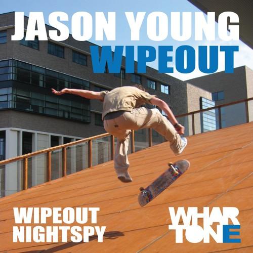 Jason Young Wipeout EP ( WHARTONE )