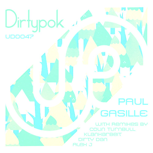 Paul Gasille - Dirtypok (Klankarbeit Remix)