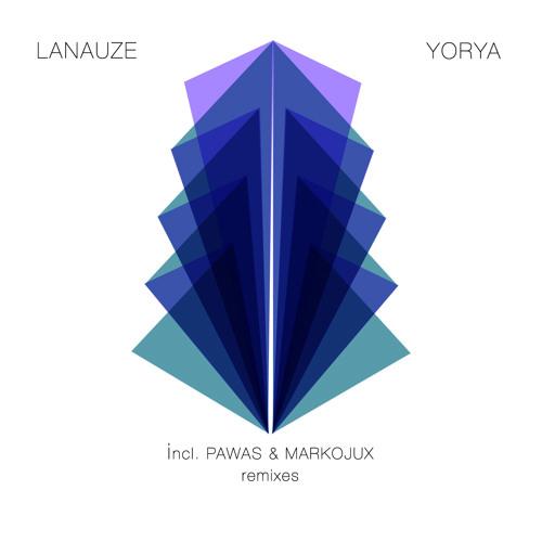 Yorya (Pawas remix) - Lanuaze (snubb records)