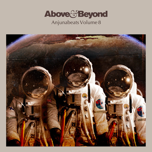 Anjunabeats Volume 8 mixed by Above & Beyond