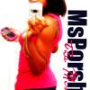 Wayne - Single ( Female Version ) - Ms.Porsh