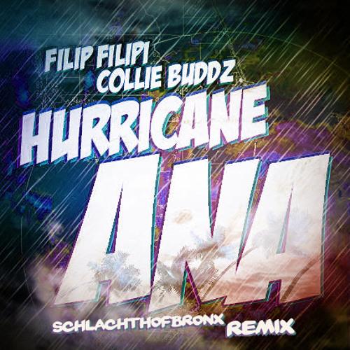 Filip Filipi Feat. Collie Buddz - Hurricane Ana (Schlachthofbronx Remix)