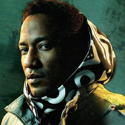 Breathe & Stop - Q-tip (Payday's 'That Thing' Re-Edit)
