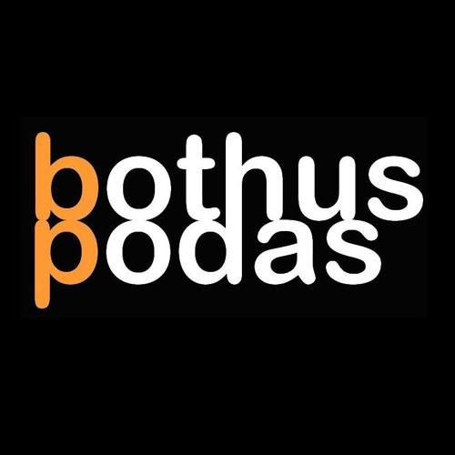 Bothus Podas - Mosquito 56 (Original Mix)