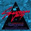 Sharam Jey feat Andreas Hogby 'Hearts of Stone (Dirty Disco Youth Radio Edit)