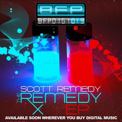Scott Remedy - The Remedy CLIP