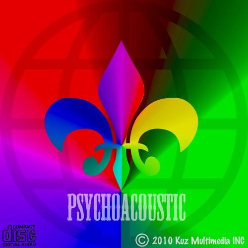 Psychoacoustic Vol 1