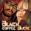 Melting Soul with Black Coffee and Bucie (Live) - Friday May 14th 2010