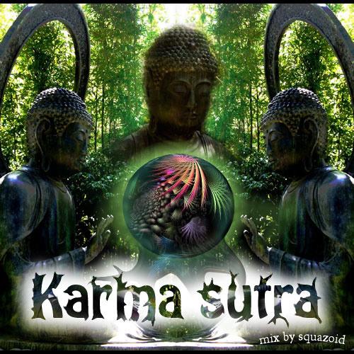 Karma Sutra mix