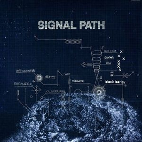 It's Never Enough (FROM SIGNAL PATH COMPILATION)