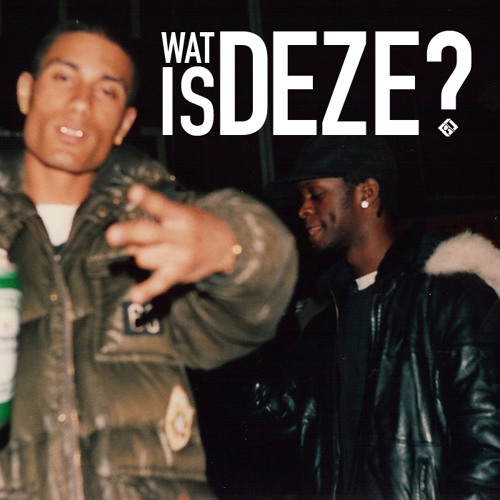 80 - Wat is deze (HIPHOP)