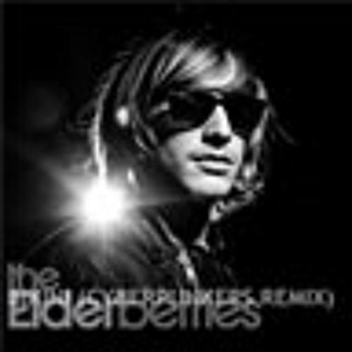 The Elderberries - Bikini (Cyberpunkers Remix)