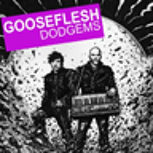 Gooseflesh - Dodgems (Cyberpunkers Remix)