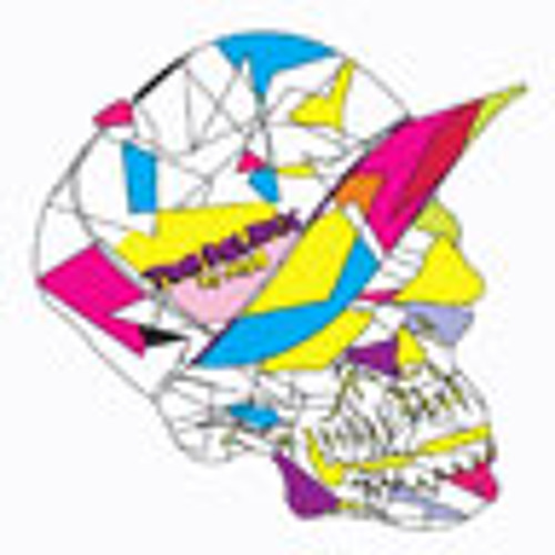 Tom Deluxx - Run (Cyberpunkers Remix)