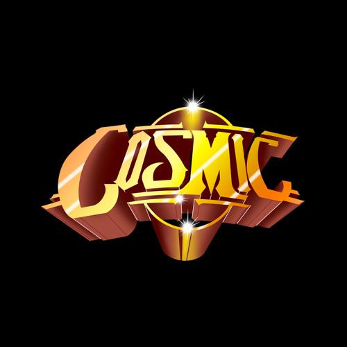 Cosmic Disco / Italian Afro