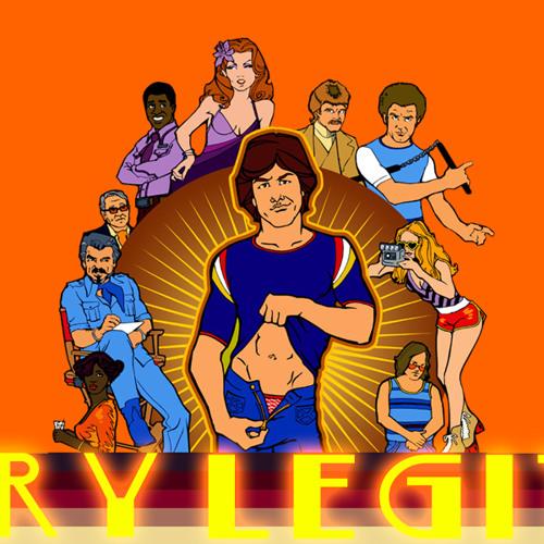 Ry Legit - Boogie