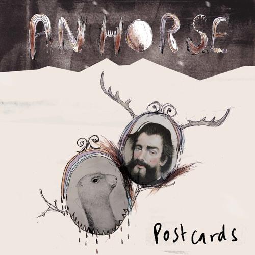 An Horse - Postcards (JA!KOB alias Basslaster Remix)