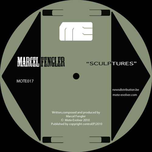 Mote017 :: Marcel Fengler - Sculptures