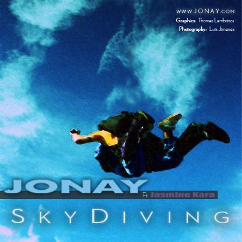 Jonay Ft Jasmine Kara - Skydiving