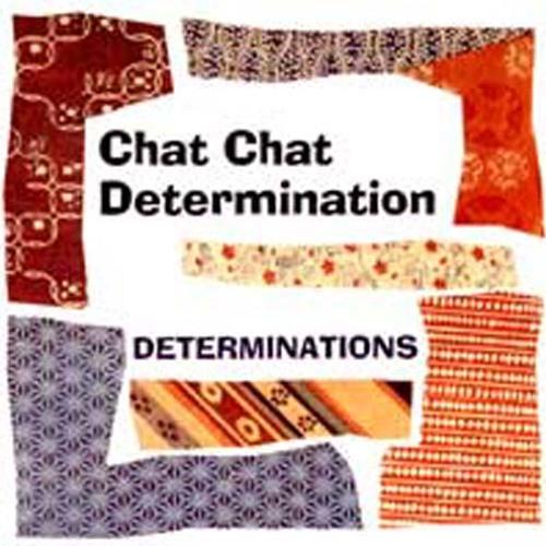 (Chat Chat Determination) Determinations - Mt.gem