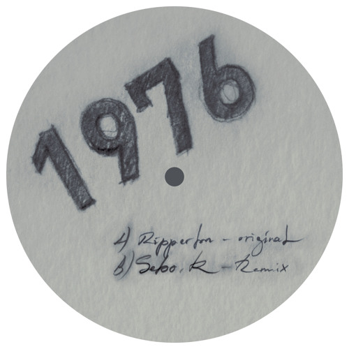 Ripperton - 1976 - Sebo K Remix  - Perspectiv records