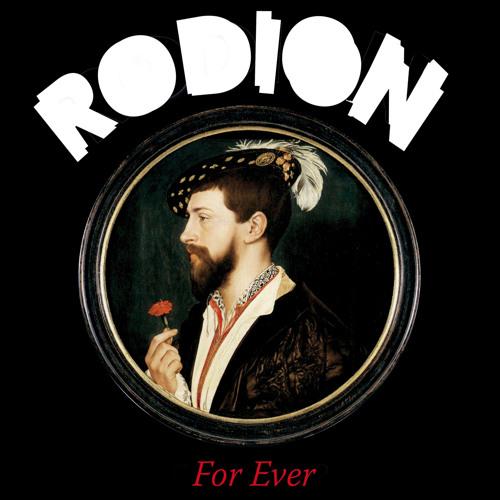 RODION - ALAGOAS COWBOYS