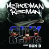Method Man & Redman ft Bun B - City Lights (original prod by Nasty Kutt)