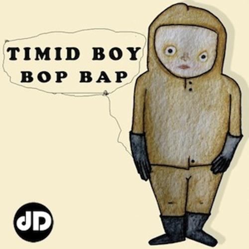 timid boy - yop (darkroom dubs) (clip)