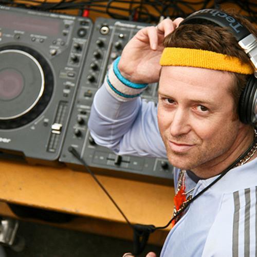 DJ Deckard's Mixography