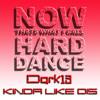 Dark13 - Kinda Like Dis - Coming Soon