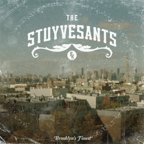 The Stuyvesants - Panty Dropper