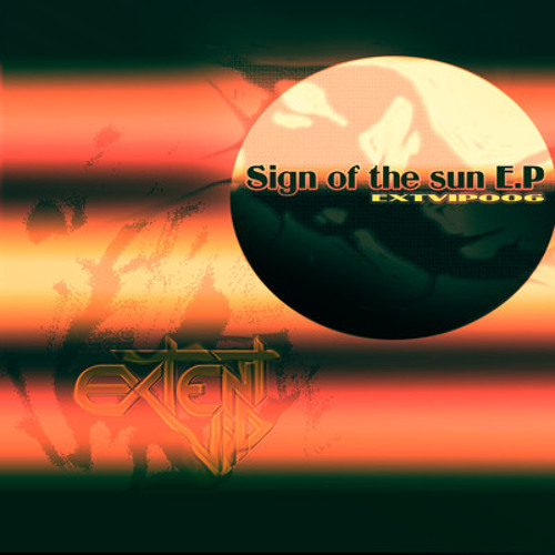Fable & Integration Now - Smooth Love (Extent VIP - Sign Of The Sun EP - Out Now!)