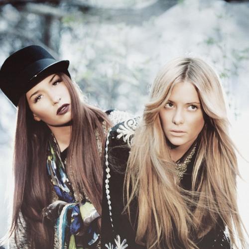 Rebecca & Fiona -  Luminary Ones (Nause Remix)
