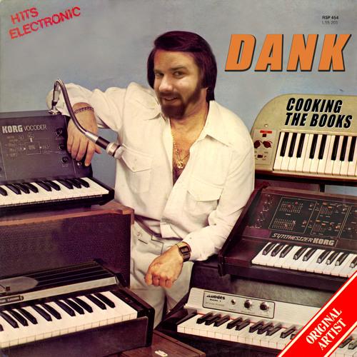 Dank - The Felchy Squelchy