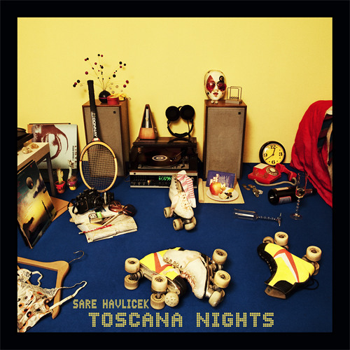 Toscana Nights Preview - out NOW on Juno, Beatport, iTunes etc.