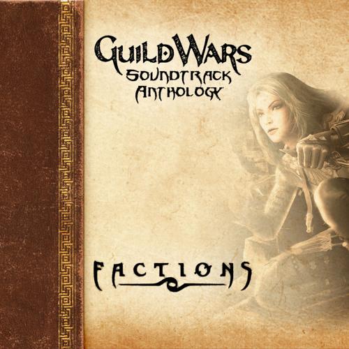 Guild Wars Factions Theme