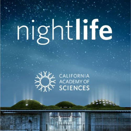 8Ball Live from Nightlife @ The Academy of Sciences