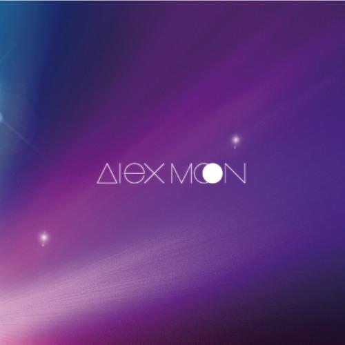 Alex Moon - The little line (Original mix)