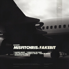 MisfitChris - Fake Bit Much (Dubmood Remix)