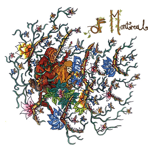 of Montreal - First Time High (Of Chicago Acoustic Version)