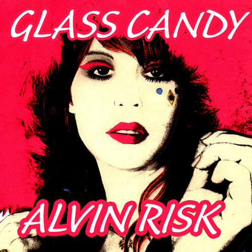 Glass Candy - Etheric Device (Alvin Risk Remix)