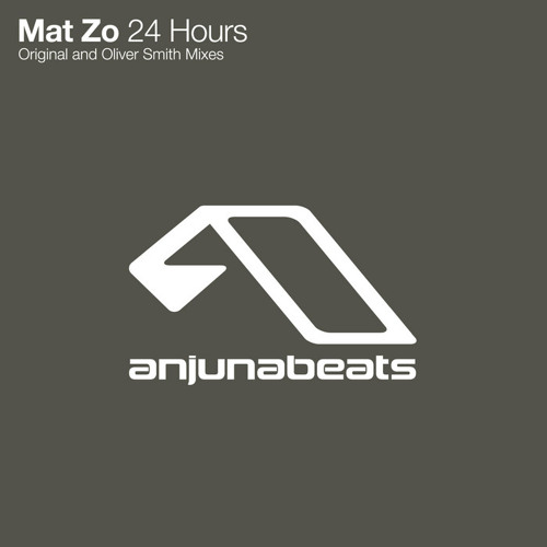 Mat Zo - 24 Hours (Oliver Smith Remix) [edit]