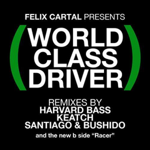 World Class Driver (Original)