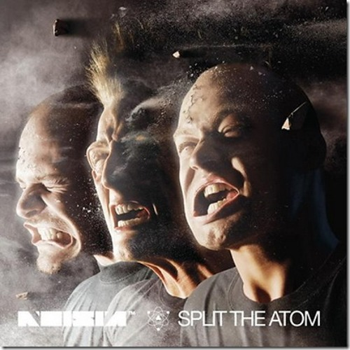 Noisia-Split The Atom (12th Canvas Nuclear Remix)**DOWNLOAD IN TRACK INFO!**