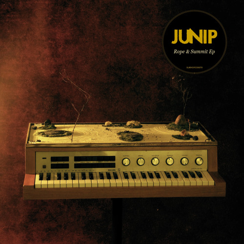 JUNIP - Rope And Summit EP