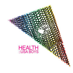 HEALTH - USA Boys