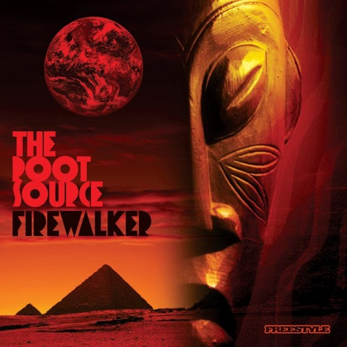 The Root Source - Fire Walker
