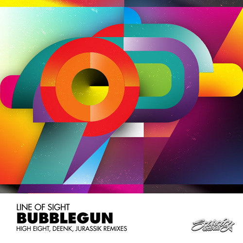 [SCAR09] Line of Sight - Bubblegun (High Eight Remix)