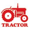 Tractor Beer Spot